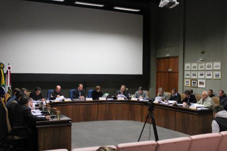 Programa de Renegociação da Dívida Ativa Municipal é pauta da 29ª Sessão