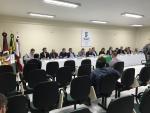 33ª Sessão Ordinária