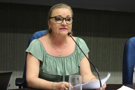 A presidente Neca Dalmoro (PDT) convocou a próxima sessão ordinária para o dia 23 de dezembro, às 9h.